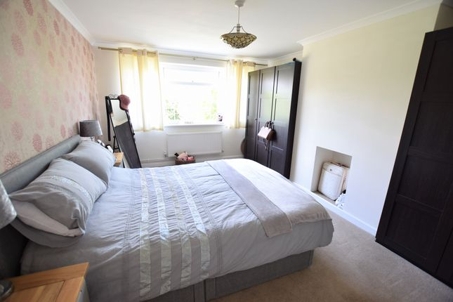 Bedroom One of Sunset Close, Pevensey Bay BN24