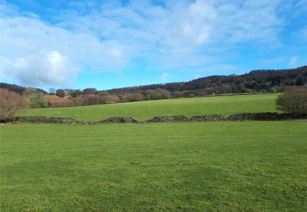 Thumbnail Land for sale in Grindleford, Hope Valley, Derbyshire