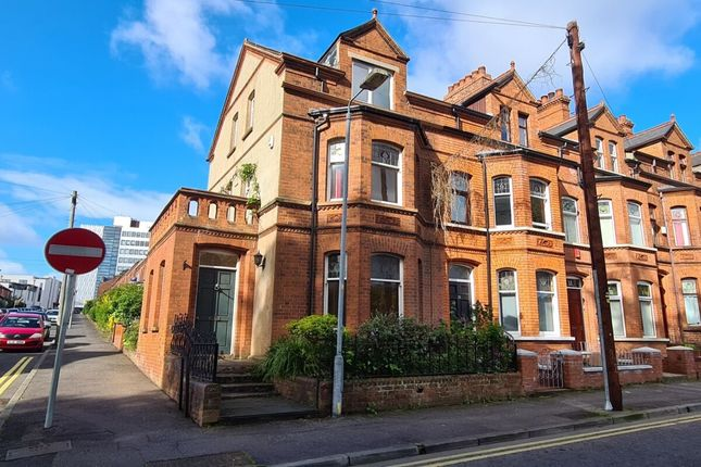 Thumbnail Terraced house for sale in Colenso Parade, Stranmillis, Belfast