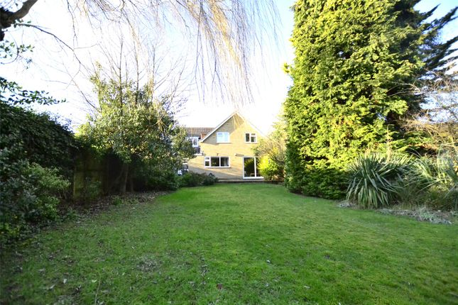 Detached house for sale in Church View, Freeland, Witney, Oxfordshire