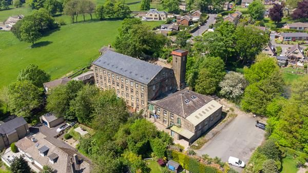 Office to let in Trenance 3, 3rd Floor, Brian Royd Mill, Saddleworth Road, Greetland, Halifax