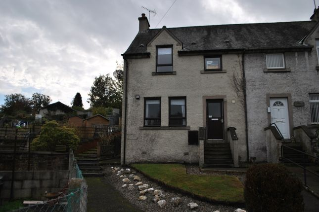 Thumbnail Semi-detached house to rent in The Ha'en, Forfar