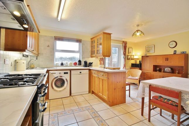 Kitchen/Diner of Marine Court, Southsea PO4