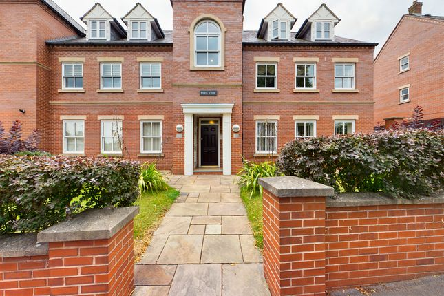Thumbnail Flat for sale in Love Lane, Stourbridge