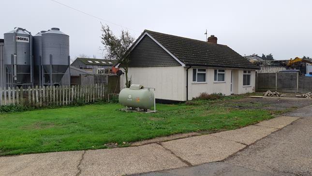 Photo of Former Mapledean Poultry Farm, Off Maldon Road, Mundon, Maldon, Essex CM3