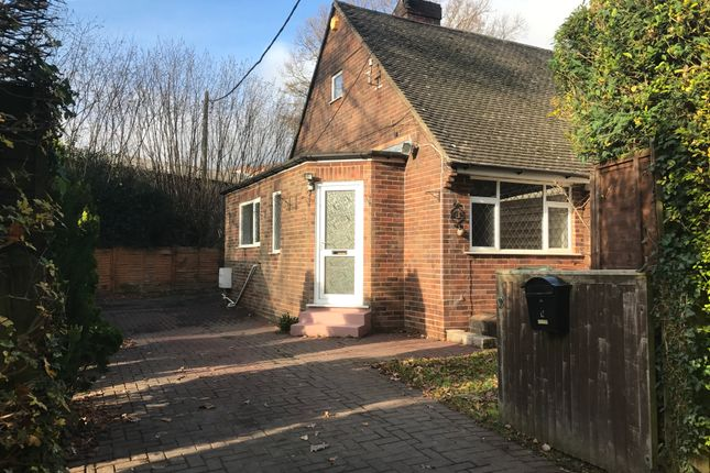 Thumbnail Detached house to rent in Swingate Cross, Hellingly