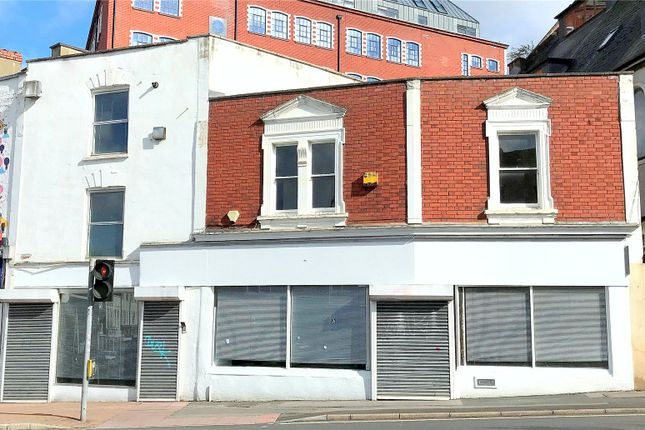 Thumbnail Property to rent in East Street, Bristol