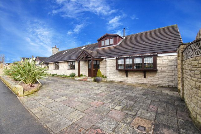 4 bed bungalow for sale in Swinston Hill Road, Dinnington S25