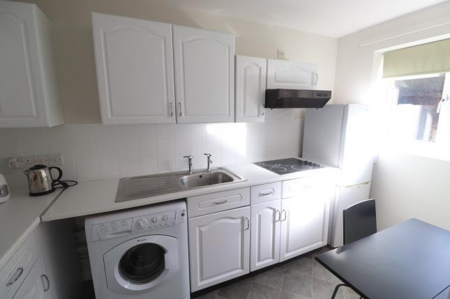 Kitchen of Roseneath Court, Greenwood Gardens, Caterham, Surrey CR3