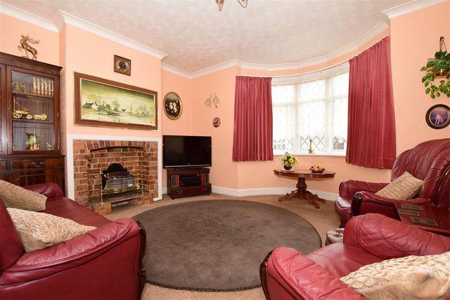 Lounge of King Edward Avenue, Dartford, Kent DA1