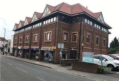 Thumbnail Office to let in 3rd Floor, Churchfields, Westbury Hill, Bristol, City Of Bristol