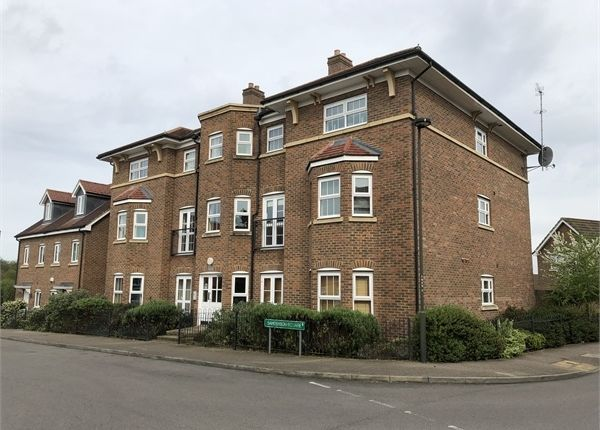 Thumbnail Flat to rent in St Helens Court, Bromley, Kent