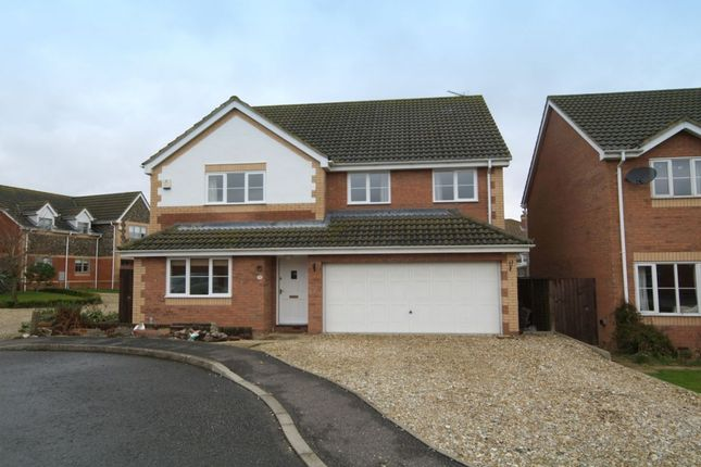 Detached house for sale in Wellington Road, Briston, Melton Constable