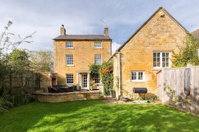 Thumbnail Property to rent in Bourton Road, Moreton-In-Marsh, Gloucestershire