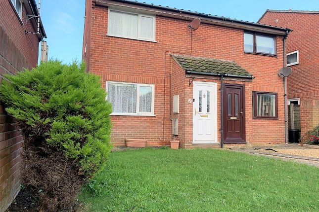 Semi-detached house for sale in Modern House, No Chain, Wyke