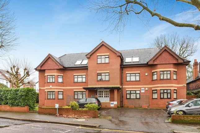 Flat for sale in Dollis Avenue, Finchley