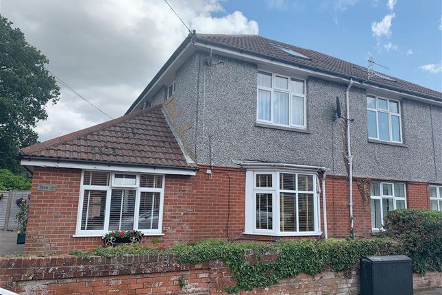 Thumbnail Flat for sale in Lawford Rise, Wimborne Road, Winton, Bournemouth