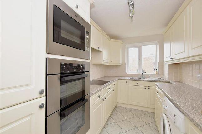 Kitchen of Overstrand Avenue, Rustington, West Sussex BN16
