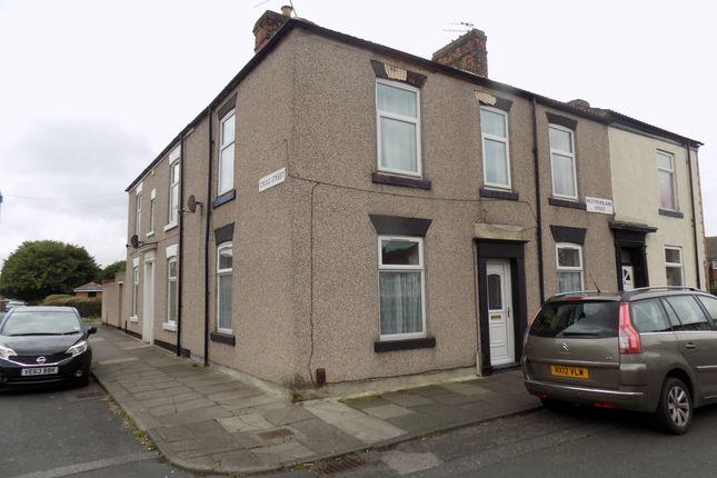 Terraced house to rent in Westmoreland Street, Darlington