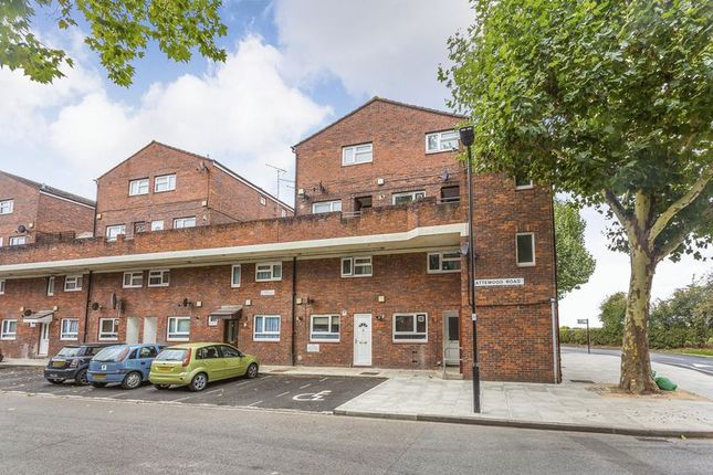 Thumbnail Property for sale in Attewood Road, Northolt