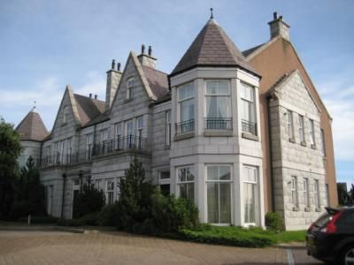 Thumbnail Flat to rent in Queens Avenue North, Aberdeen