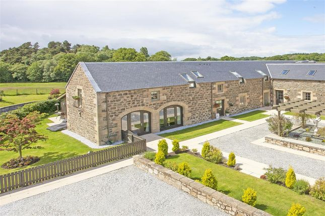 Thumbnail Property for sale in The Granary, 1 Wallhouse Farm Steading, Torphichen