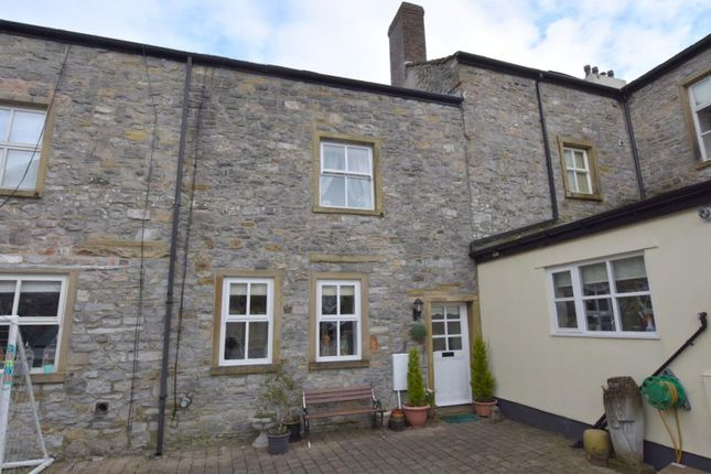 Thumbnail Town house for sale in Ribblesdale Court, Gisburn