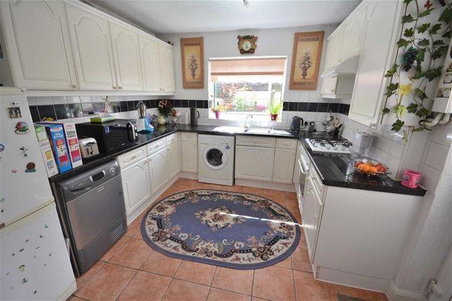 Kitchen of Chudleigh Rd, Crumpsall M8