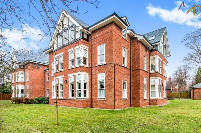 Thumbnail Flat for sale in Southlands, 295 Bramhall Lane, Stockport, Greater Manchester