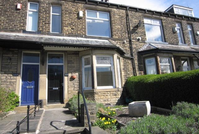 Thumbnail Terraced house to rent in New Line, Apperley Bridge, Bradford