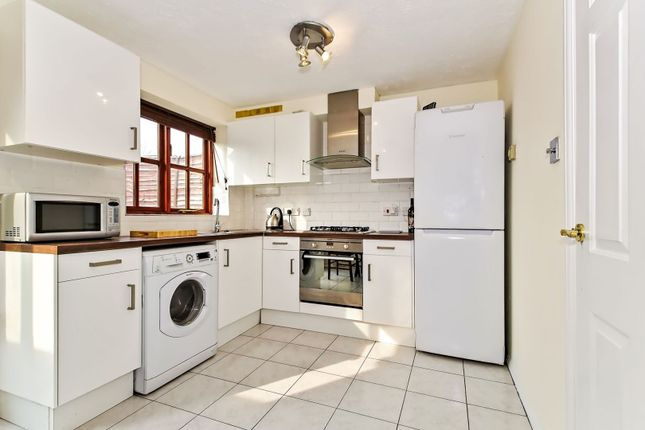 Kitchen of Hither Farm Road, London SE3