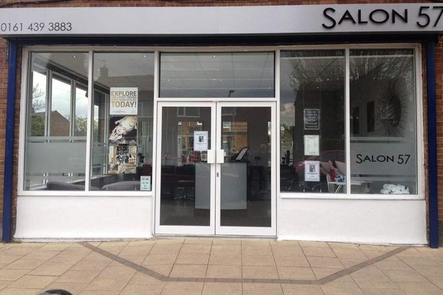 Retail premises for sale in Bramhall SK7, UK