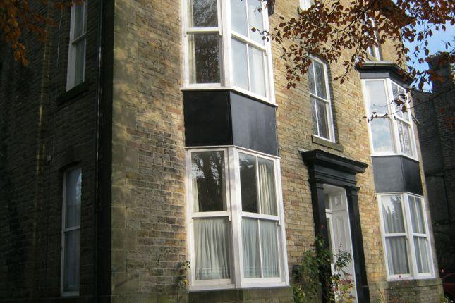 Thumbnail Flat to rent in St John's Road, Buxton