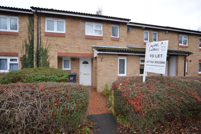 2 bed flat to rent in Copeland, Bretton, Peterborough