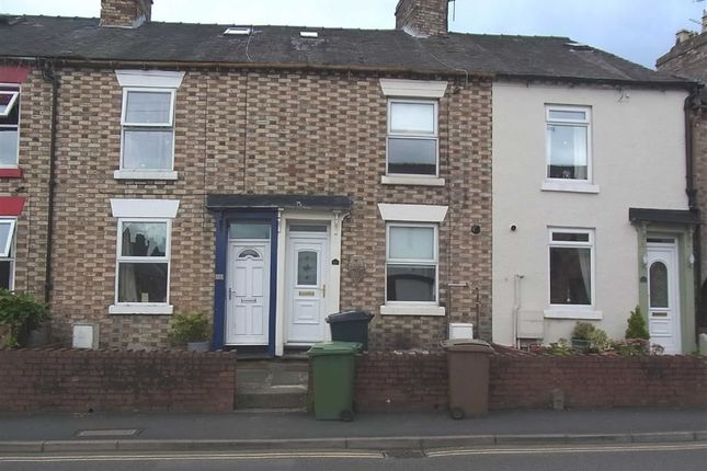 Thumbnail Terraced house to rent in 29, Castle Street, Oswestry, Shropshire