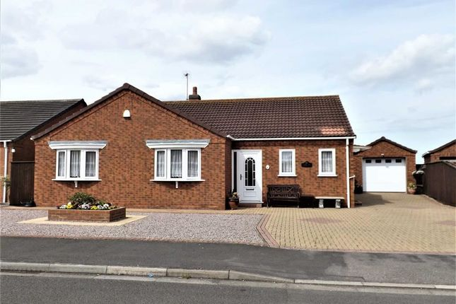 Thumbnail Detached bungalow for sale in St. Marys Meadows, Gedney, Spalding