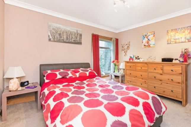Bedroom of Banner Drive, Knightswood, Glasgow G13