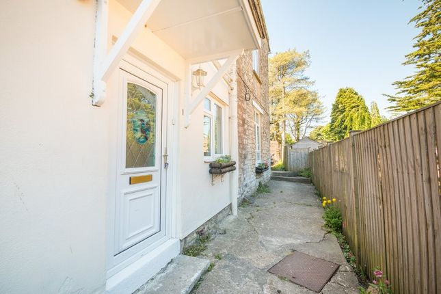 Thumbnail Flat to rent in The Barrow, Nympsfield, Stonehouse