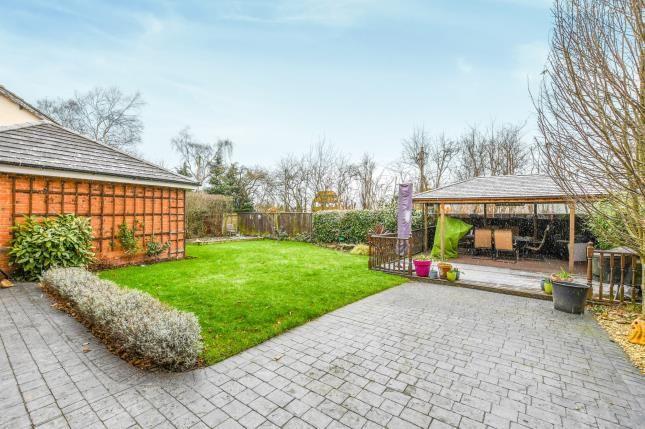 Property To Rent In Preston Brook Runcorn
