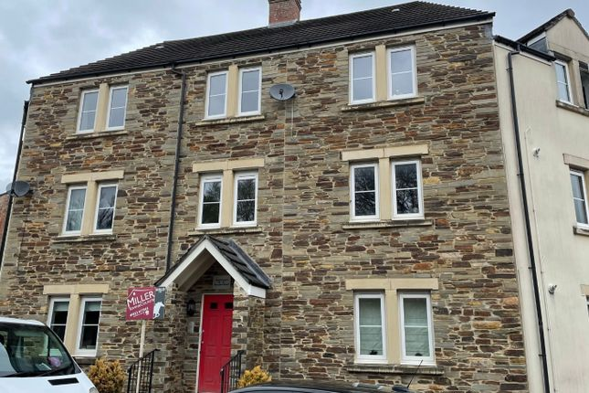 2 bed flat for sale in Buzzard Road, Whitchurch, Tavistock PL19