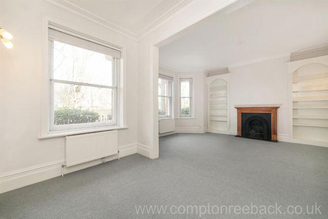 Flat to rent in Leith Mansions, Grantully Road, Maida Vale