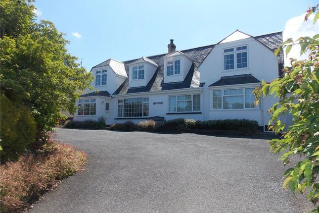 Thumbnail Detached house for sale in St Georges Road, Hayle, Cornwall