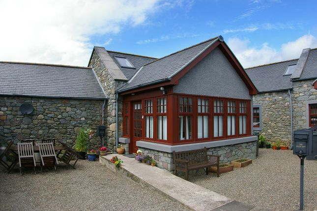 Thumbnail Cottage for sale in Sandmill, Stranraer