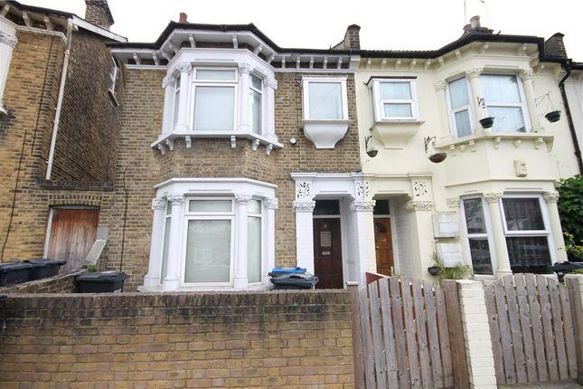 Thumbnail 3 bed terraced house for sale in Stuart Road, Thornton Heath, Surrey