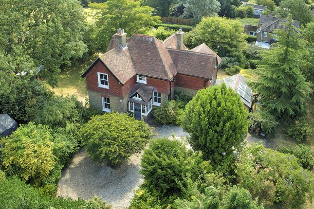 Thumbnail Country house for sale in Northbourne Road, Great Mongeham, Deal