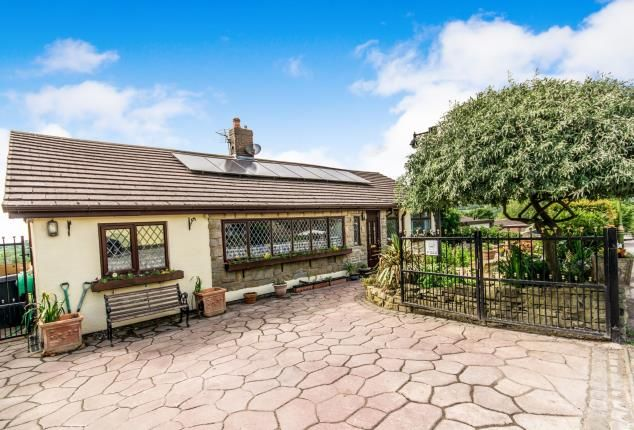 Thumbnail Detached house for sale in Church Brow, Mottram, Hyde, Greater Manchester