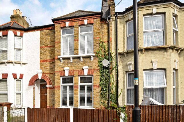 Thumbnail Property for sale in Silvester Road, East Dulwich, London