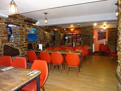 Restaurant/cafe for sale in Firebrand Bar & Restaurant, 5-7 Southgate Street, Launceston, Cornwall