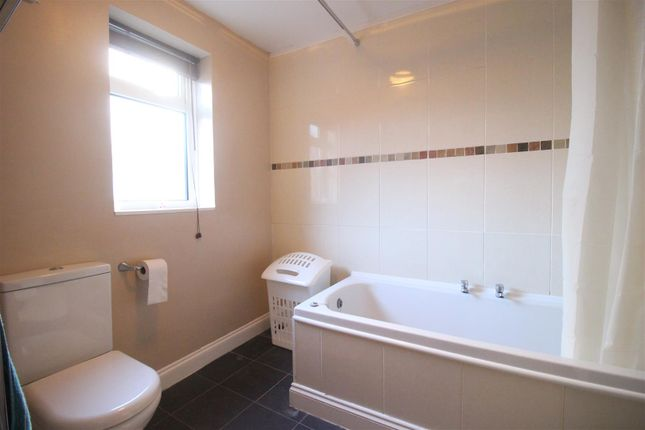 Bathroom of Rose Lane, Darlington DL1
