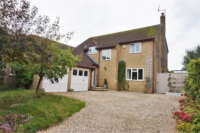 Thumbnail Detached house for sale in Cat Lane, Stourton Caundle
